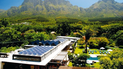 JA Solar strategy in Africa