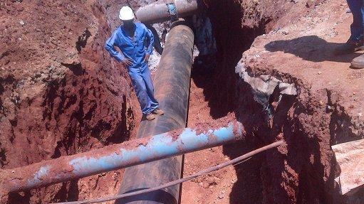 High-density polyethylene  pipes supplier bullish on  municipal orders