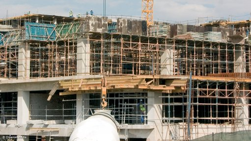 CONSTRUCTION RISKS Construction health and safety practitioners should not only consider noncompliance legal issues but also designer competencies, construction programmes and selection of contractors