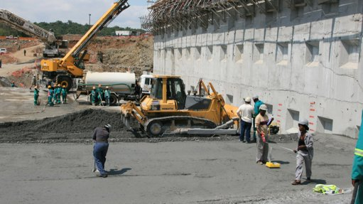 QUALITY STANDARDS The South African construction industry faces severe problems regarding construction project delivery owing to skills shortage and low quality standards