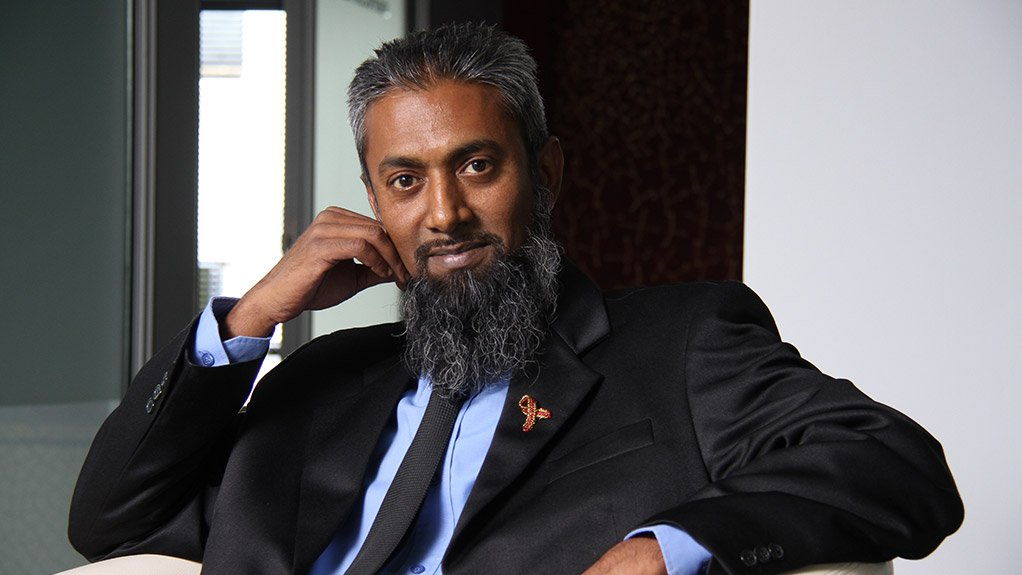ALFIE HAMID South Africa and Africa have the chance to transform their economies by training youths to provide scarce and necessary IT skills