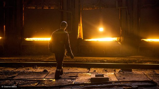 Overcapacity in China's steel sector is 'beyond imagination'