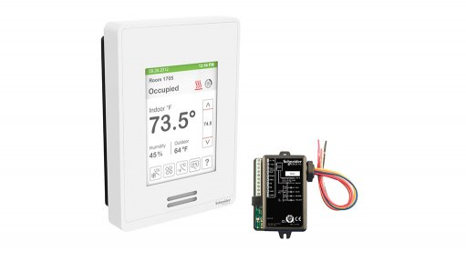All-in-one thermostat solution brought  to market