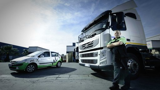 Company provides comprehensive fleet management solutions