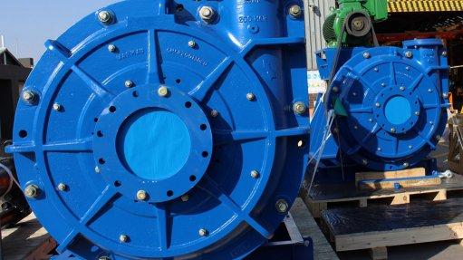 Pumps range  enjoys success in local market