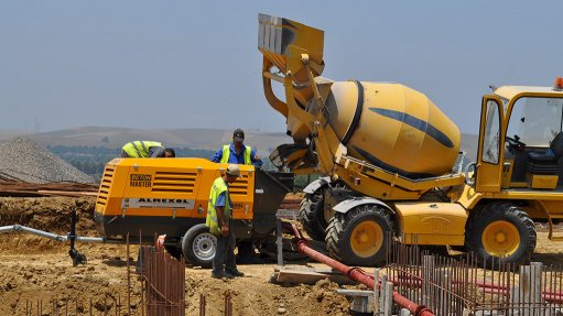New range of concrete pumps to be distributed