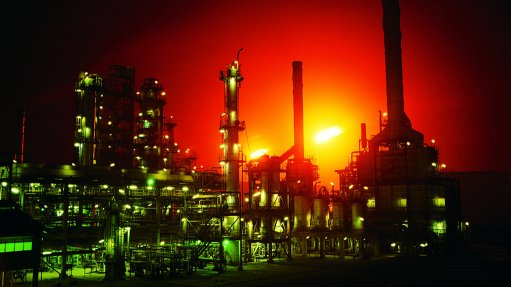 South African chemicals industry has growth  potential