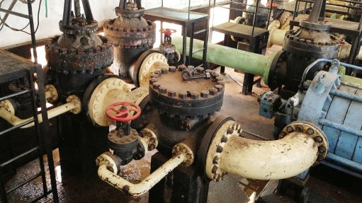 Upgrades at Malawi pumping station nearing completion