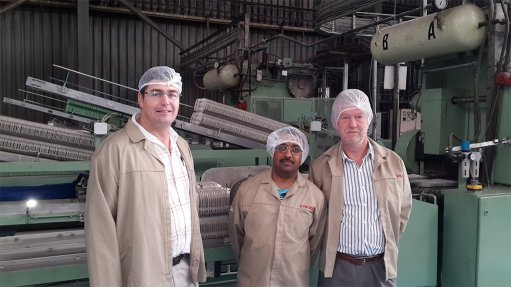 R20m invested in packager's product line