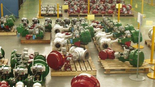 Equipment designation  boosts capital  equipment suppliers