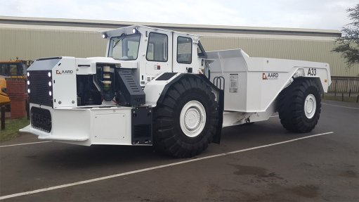 New haul dumper to be fully operational by April