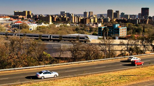 Access to funds a challenge limiting Joburg's green environment initiatives
