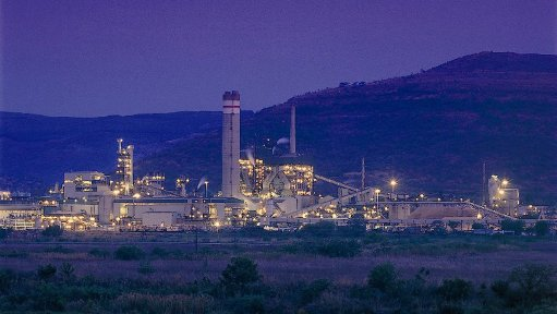 Renttech concludes Sappi Ngodwana project