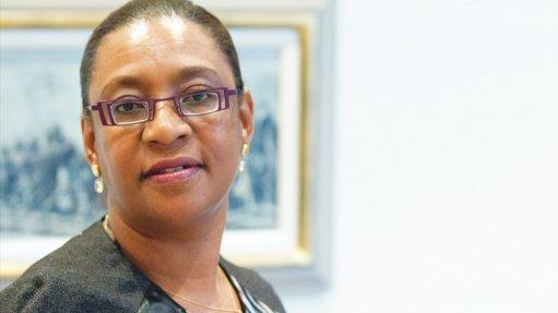 Zanele Matlala