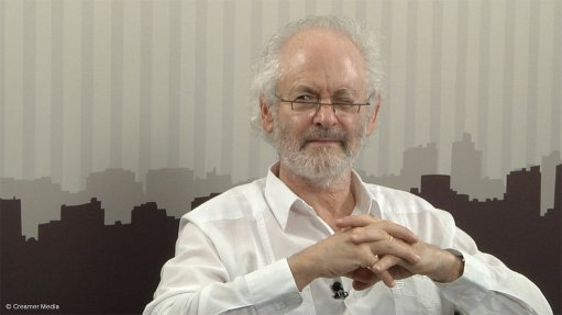 Suttner's View: How do we stop the violence that is all around us?