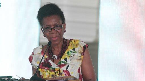 Mashile-Nkosi named CEO of the Year