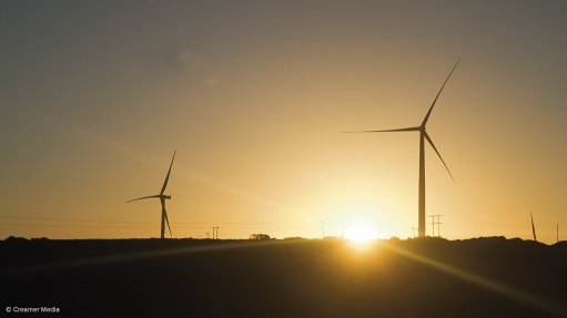 REALISING WIND POWER POTENTIAL The Africa Union–European Union Energy Partnership aims to build at least  5 000 MW of wind power capacity in Africa by 2020