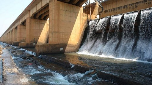 HYDROPOWER POTENTIAL The 2 067 MW Laúca hydropower station will provide electricity for about 750 000 Angolans