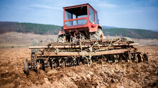 Reliability with bearings and agricultural parts