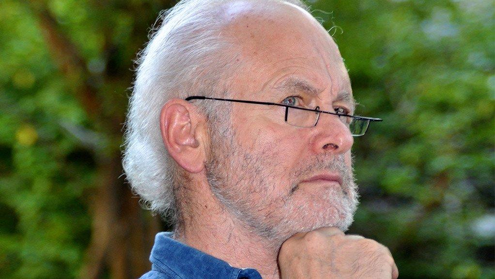 Professor Raymond Suttner