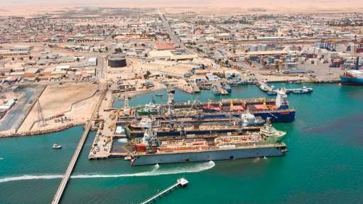 Skills development important in  shipping industry