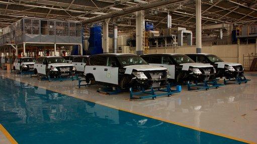 Nissan starts Patrol assembly in Nigeria, Almera, NP300 to follow