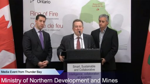 Ontario offers $1bn to develop RoF infrastructure, looks to feds to match