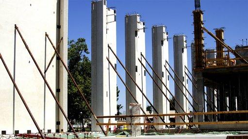 Tilt-up construction  gaining popularity