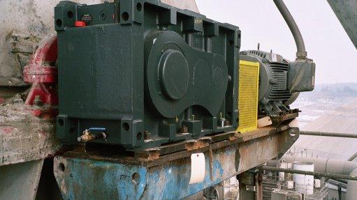 Range provides  optimum reliability  in power transmission