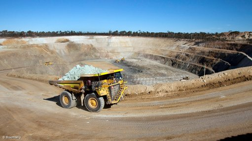 Careful water management is required at openpit mines, says consultancy