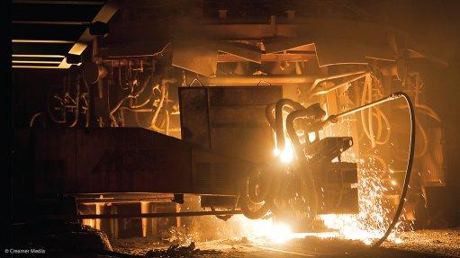 Mining strike aggravates already weak SA steel market – AMSA