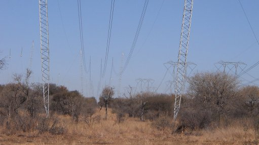 Multibillion-rand electricity infrastructure investment