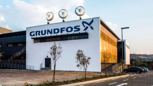 Grundfos office awarded 5 Star Green Star rating