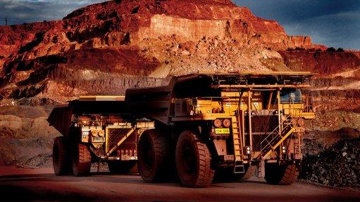 SA materials handling 20 years behind