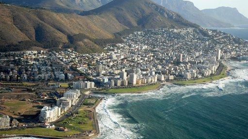 Discovering diamonds in Cape Town