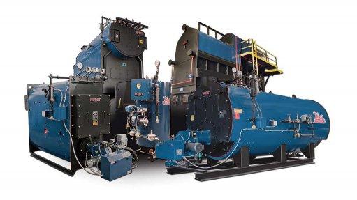 Biomass boiler  cuts costs