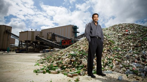 Green Dialogues  conference underlines glass-recycling success