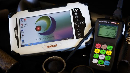 Wireless control for boiler maintenance