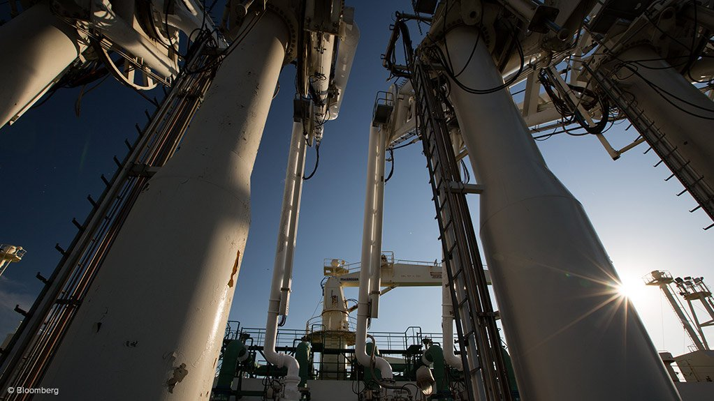First cargo shipped from $19bn PNG LNG project