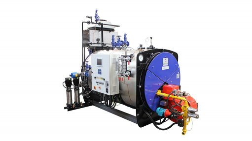 WEE CHIEFTAN Cochran boilers operate in more than 100 countries worldwide