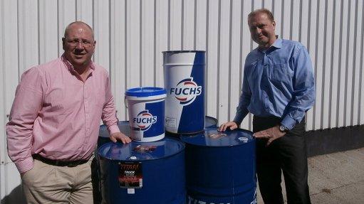 Fuchs acquires two SA lubricant companies, eyes regional growth