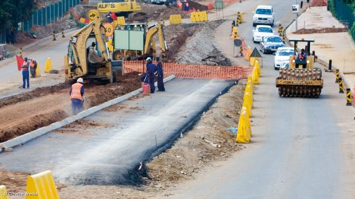 Roads, infrastructure restoration key focus