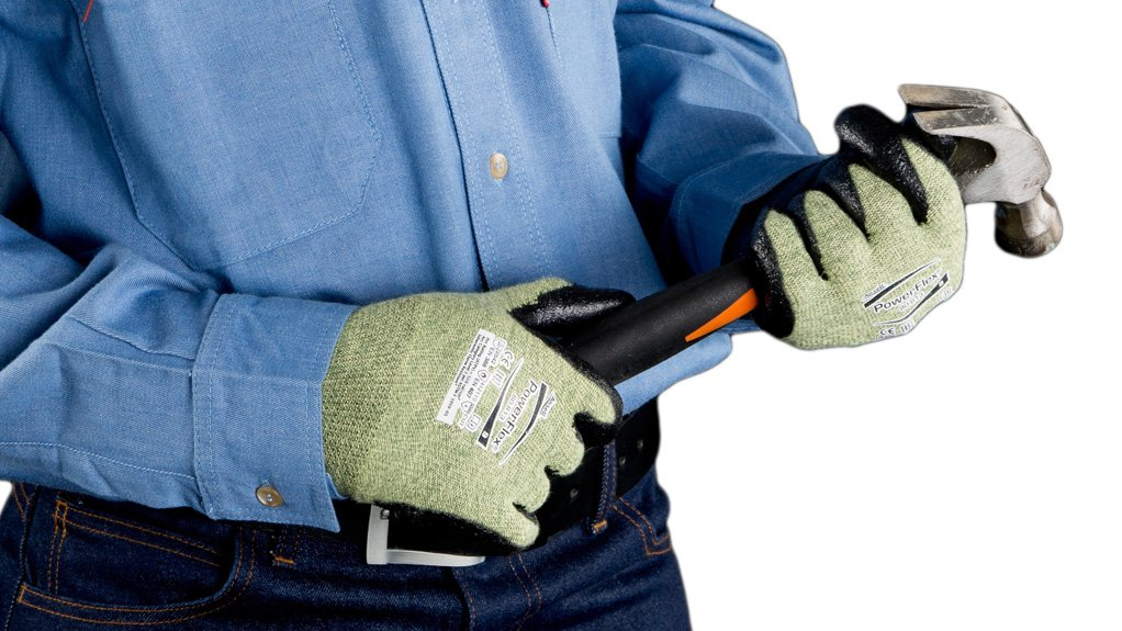 Protective clothing firm adds new safety glove, cooling vest