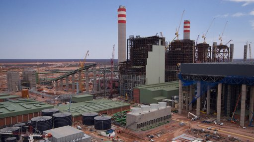 TEETHING PROBLEMS Eskom emphasises the importance of embedding lessons learned from Medupi's Unit 6 to drive efficiencies in the rest of the utility's fleet
