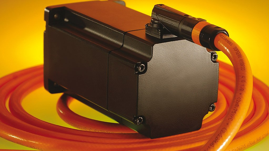 HYBRID SOLUTION The Topserv Hybrid cable range includes polyurethane-jacketed cables for dynamic drag-chain applications