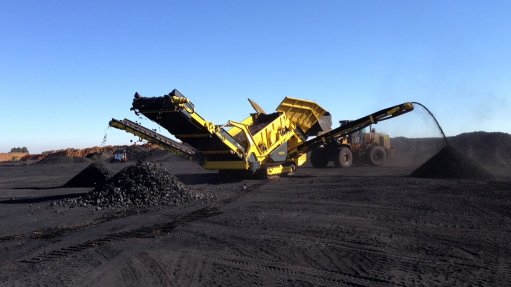 Equipment manufacturer targets local mining and quarrying sectors