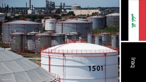 Engineering News - Karbala oil refinery project, Iraq
