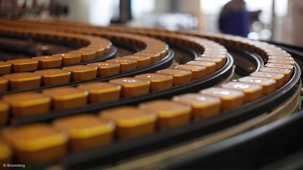 PACKAGING ASSEMBLY LINE Propak Cape showcases packaging trends