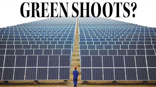 SA's green-jobs focus a good first step, but implementation needs work