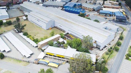 Morris Material  Handling SA Pty (Ltd)